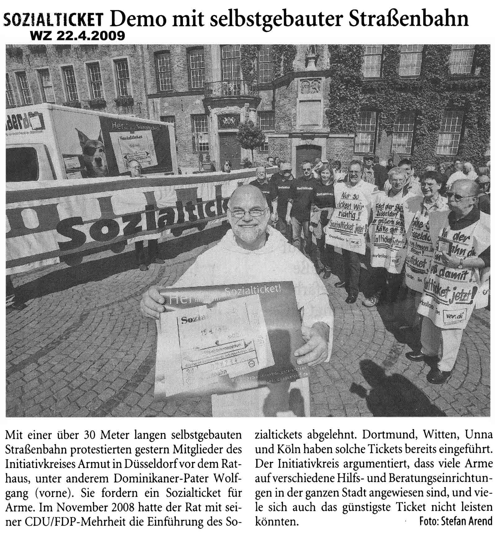 Sozialticket Köln